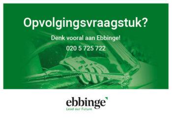 Advertentie A5 - Tanotek BV