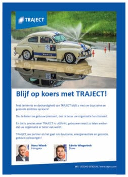 Traject Advertentie TRAJECT def